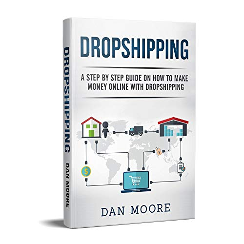 Dropshipping: A Step By Step Guide On How To Make Money Online With Dropshipping (Best Suppliers For Dropshipping)