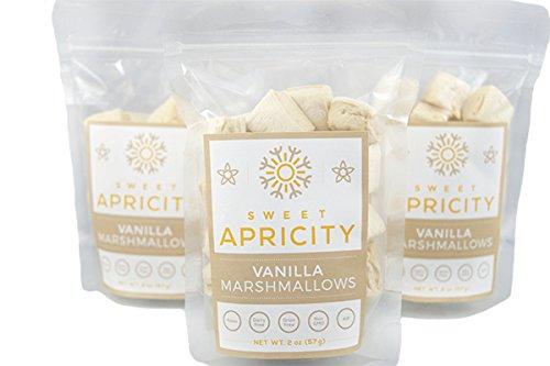 Marshmallows (Vanilla, Trio Pack)