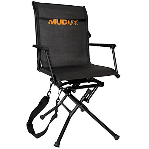 Muddy MGS400 Swivel-Ease Ground Seat (Chairs Ground)