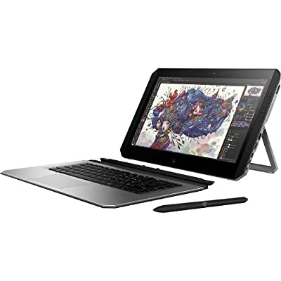 "HP ZBook x2 G4 14"" Touchscreen LCD 2 in 1 Mobile Workstation - Intel Core i7 (8th Gen) i7-8550U Quad-core (4 Core) 1.80 GHz - 16"