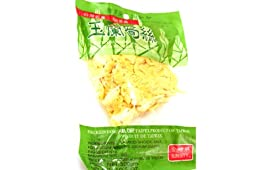 Salted Bamboo Shoot Strip - 10.5oz (Pack of 6)
