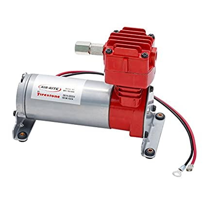 Image of Air Compressors & Inflators Firestone Ride-Rite 9499 Firestone WR17609499 HD Air Compressor - W