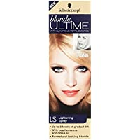 Schwarzkopf Blonde Ultime Spray éclaircissant 100 ml