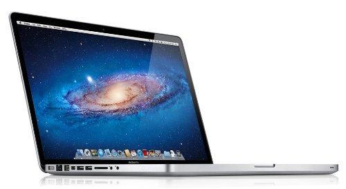 Apple Macbook Pro MD103LL/A 8GB RAM, 500GB Intel Core i7 (Renewed)