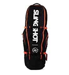 Fully padded, wheeled, golf style travel bag with room for boards or anything else you need on your trip. Will easily accommodate multiple kites, kiteboards, bindings, helmet, any other riding gear and your clothes and toiletries. SIZE: 150cm...