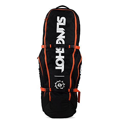 Slingshot Sports Wheeled Golf Bag for Kiteboards/Travel