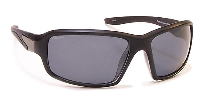 d40437ecb8 Amazon.com  Coyote Eyewear Performance Polarized Sunglasses
