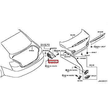 1999 Infiniti I30 Wiring Diagram