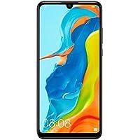 Smartphone Huawei P30 Lite - 128 GB - Desbloqueado - Color Negro Obsidiana