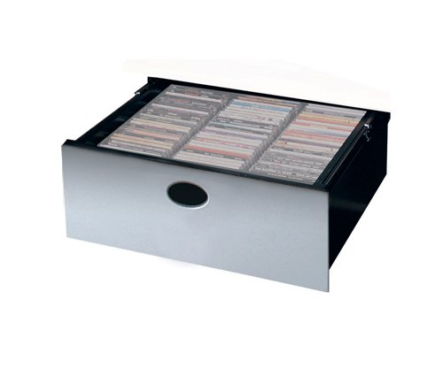 Review Salamander Archetype Silver Drawer By Salamander Designs by Salamander Designs