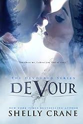 Devour (The Devoured Series Book 1)