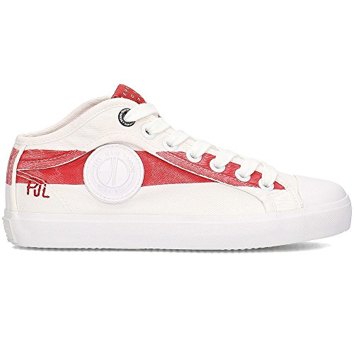 Pepe Jeans In 45 - Pbs30346220 Bianco