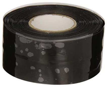 Amazon.com: Nashua Stretch & Seal Self-Fusing Silicone Tape by ... on wheel tape, tail light tape, hose tape, washi tape, wire loom clips, muffler tape,
