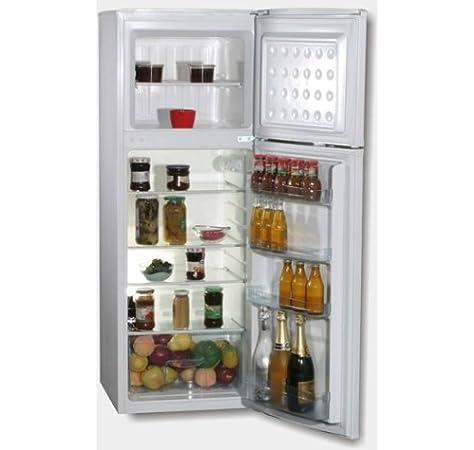 ROMMER F-241 A+ congeladora - Frigorífico (Independiente, Color blanco, derecho, 182 L, 42 Db, 136 L): 206.53: Amazon.es: Grandes electrodomésticos
