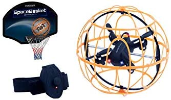 Opinión sobre JUGUETRÓNICA- Techno Games Space Basket Zero Gravity v2 (JUG0367)
