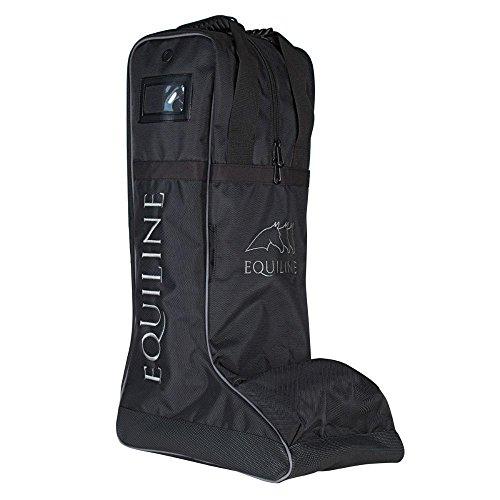 Equestrian Boot Helmet Bag - 5
