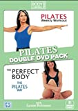 Body Control Pilates - Weekly Workout/the Perfect Body [Import anglais]