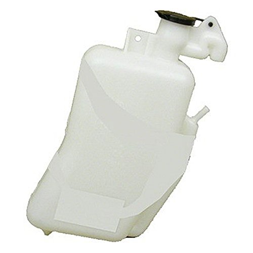 CPP Front Direct Fit Coolant Reservoir for Toyota Sequoia, Tundra TO3014116
