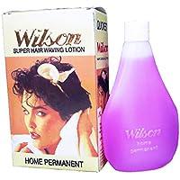 Wilson Super Hair Waving Lotion Home Permanent (80ml)