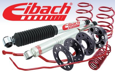Eibach 5.25490K Tundra Pro-Alignment Adjustable Front Upper Control Arm Kit