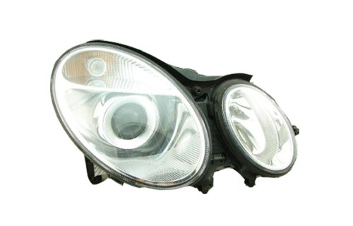 05 e320 headlight assembly - 2