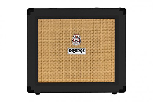 Orange Crush 35RT - 35-watt 1x10'' Combo Amp - Black by Orange