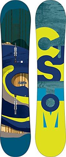 (Burton Custom Smalls Snowboard Boys Sz 140cm)