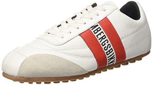 Bikkembergs Soccer 106, Sneaker Unisex