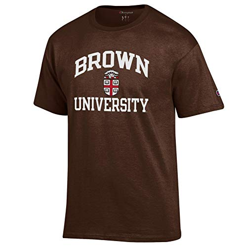 Elite Fan Shop Brown University Bears Tshirt - XL