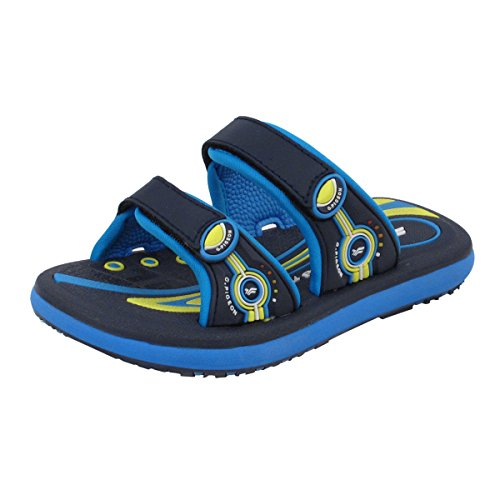 Size Durable Slide Gold Water For Adjustable Pigeon up 6888 GP6888 Men Women T10 Shoes Outdoor amp; Sandal Kids Slippers Blue qIw06IA