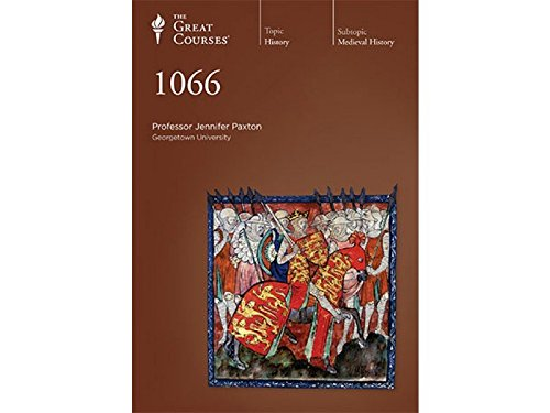 1066: The Year That Changed Everything