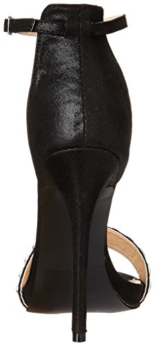 Dress Glee 49 Sandal Qupid Black Women's zPUqxCqw
