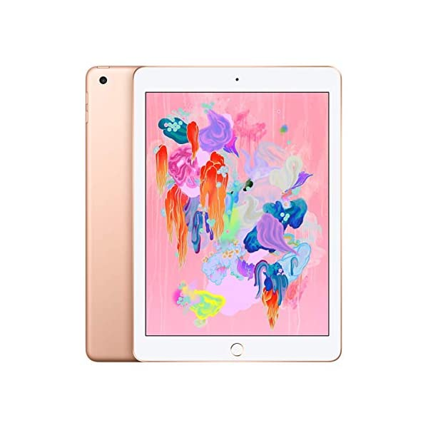 Apple iPad (Renewed)