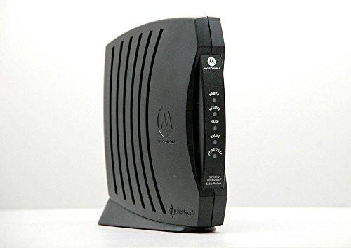 Motorola SB5101u Surfboard Cable Modem - (Bulk Packaging)