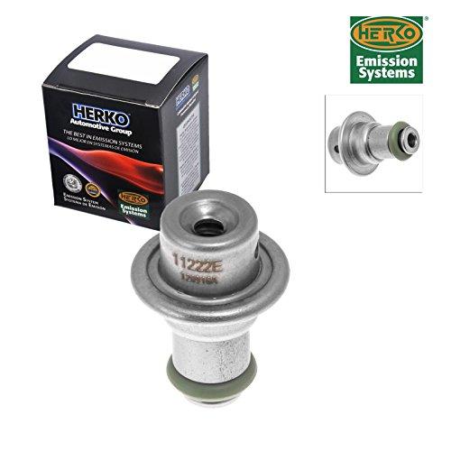 AD Auto Parts New Herko Fuel Pressure Regulator PR4129 for Toyota 1998-2012 ()
