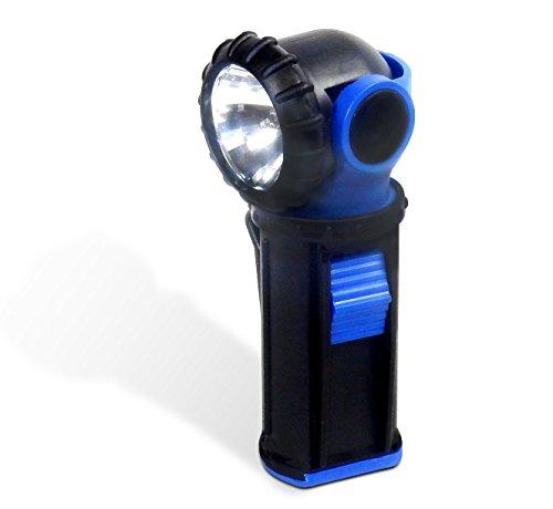 Swivel Flashlight - 5