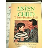 To Listen to a Child, T. Berry Brazelton, 0201105543