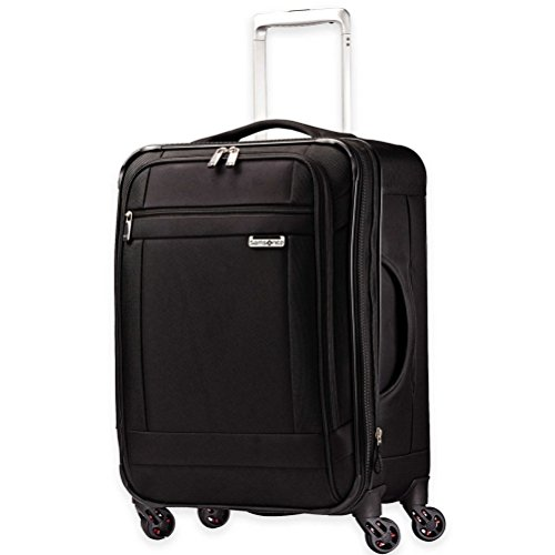 29 Spinner - Samsonite Solyte Softside Spinner 29 Exp. , Black
