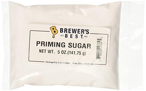 LD Carlson 9760 Priming Sugar 5 oz. (Corn Sugar Priming)