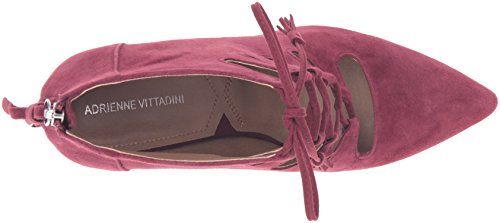 Adrienne Vittadini Skor Kvinna Neano Boot Merlot