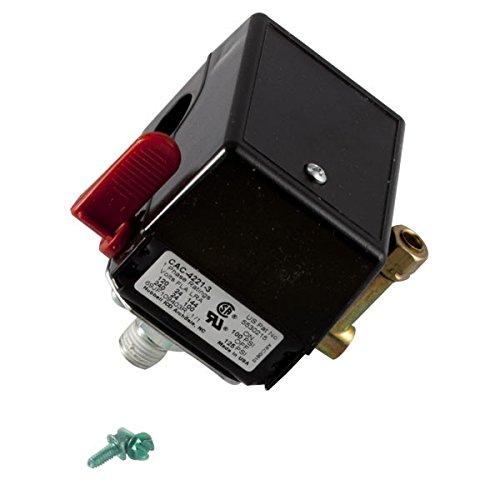 Craftsman Z-CAC-4221-3 Air Compressor Pressure Switch