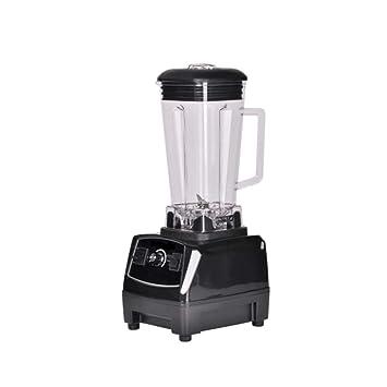 VATHJ Juicer 2200W mezclador de grado comercial pesado Juicer procesador de alimentos de alta potencia licuadora de frutas: Amazon.es: Hogar