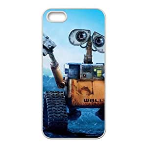 Wall E iPhone 4 4s Cell Phone Case White H2774553