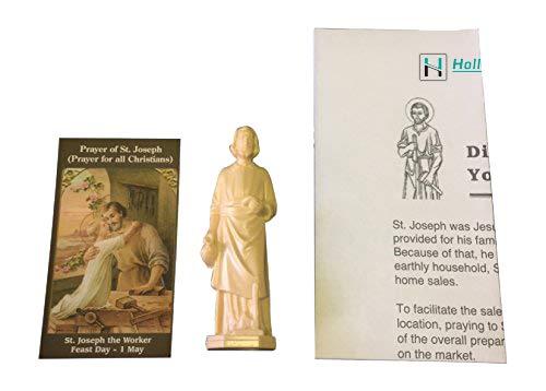 St. Joseph House Selling Kit -
