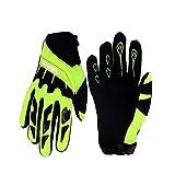 XS Girls' Cycling Gloves