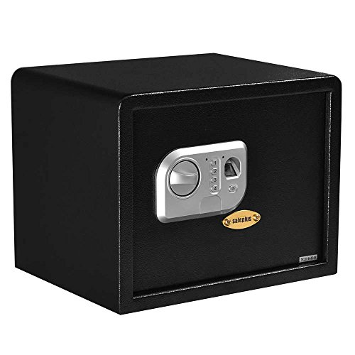 Safstar Biometric Fingerprint Electronic Keypad Lock Securit