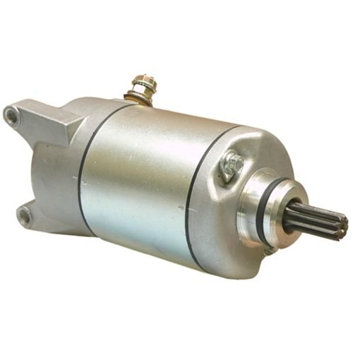 DB Electrical SMU0269 Starter For Yamaha Atv Yfm350 Yfm35 Yfm 350 Bruin 04 05 06 2004 2005 2006 Grizzly 350 2004-2015 Woverine 350 2006-2009 FZR600 R 89-99 YZF600 (95-07) 3HE-81800-00-00