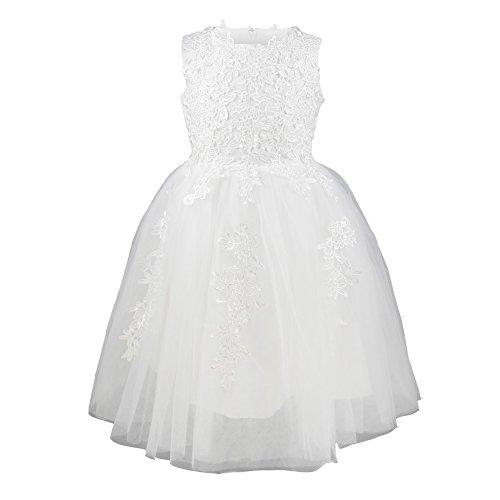 Flower Wedding Formal Dresses Princess product image