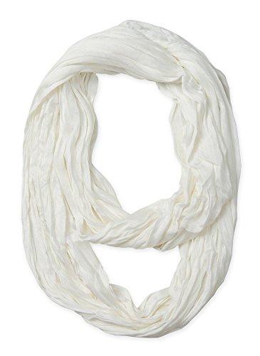 corciova Cotton Weight Wrinkled Infinity