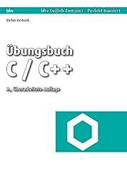 Übungsbuch C/C++ (bhv Coach)